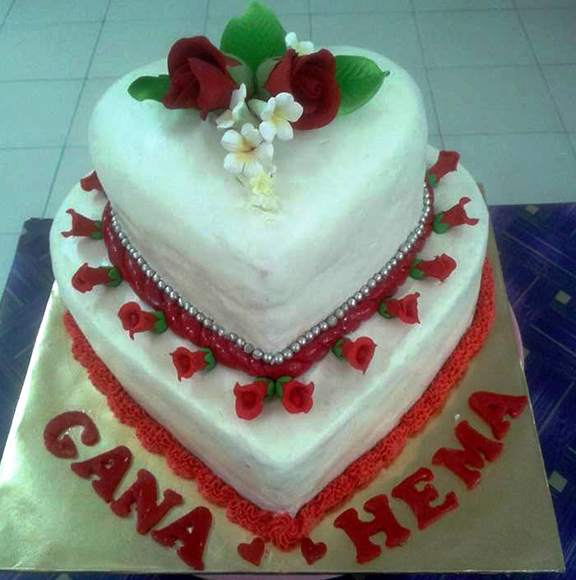 Wedding Cake Decorations in Vellore and Malaysia|Cheap